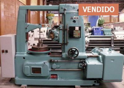 #0793 – Generadora de engranes TOS FO6