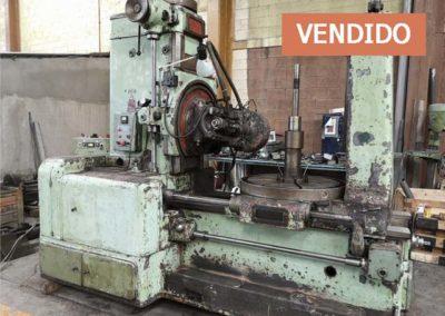 #0834 Generadora de engranes TOS FO10 – vendido Coahuila