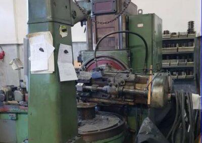 #05069 Generadora de engranes TOS FO10