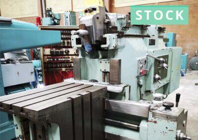 #0872 – Cepillo de codo STANKO 7M34 – robusto con carrera de 710mm – video ▶️