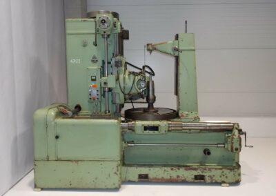 #04588 Generadora de engranes TOS FO10