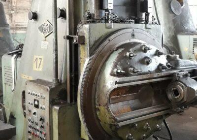 #05216 Generadora de engranes KOLOMNA 5a342