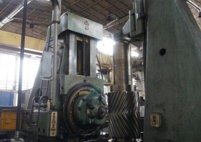 #05219 Generadora de engranes ZFWZ 3150