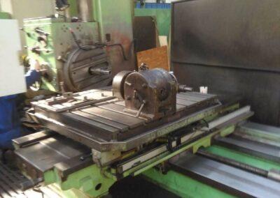 #05243 Mandriladora TOS W100A CNC – video available ▶️